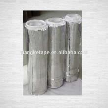 juntas de construção à prova d'água de alumínio butil tape