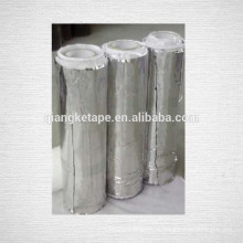 водонепроницаемый строительных швов алюминиевая бутиловая лента