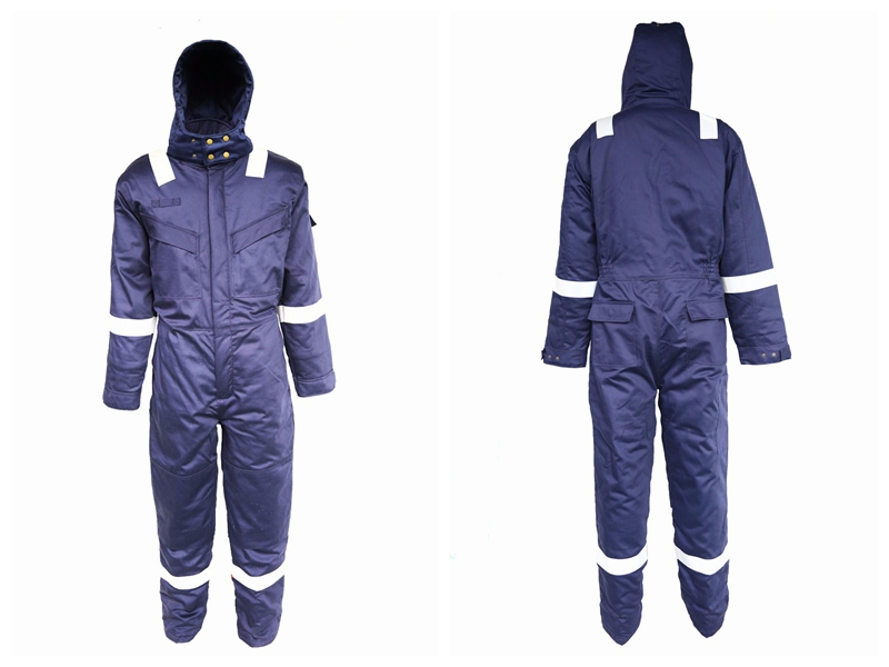18 Fr Winter Coverall 3