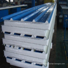 EPS Sandwich Panel Used for Workshop