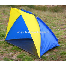 1-3 person fishing outdoor beachside shade tent