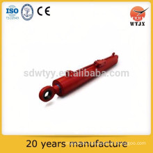 High quality double acting hydraulic cylinder for lift machinery