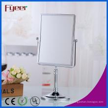 Espelho moderno da tabela da composição do espelho do banheiro do cuidado da beleza de Fyeer