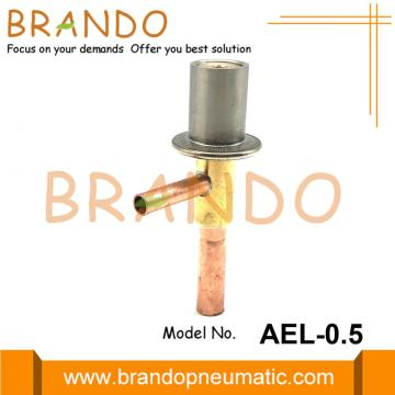 AEL-0,5 Honeywell Type Automatic Expansion Valve CFC HCFC