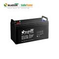 Batería de recarga Bluesun 12v 42ah para sistema de energía solar para el hogar