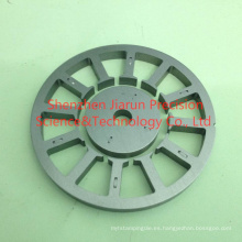 Núcleo del motor de la serie de Shenzhen Jiarun, núcleo del motor de la capacidad, ventilador de techo / ventilador de tabla Núcleo del motor