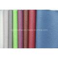 Muebles coloridos Semi-cuero (QDL-FS054)
