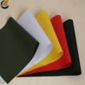 PVC tarpaulin fabrics fire retardant