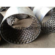 Ss304 Ss410 Hex Tortoise Shell Net Thickness 2.2mm/ Ss 304 Hex Net