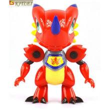 Alien Guangdong Dongguan Plastic Toys Factory Cómic y Anime figura