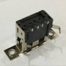 USB2.0 AF SMT With Screws Mounting Two Sides
