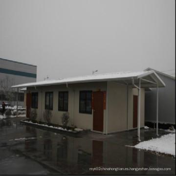Construcción de viviendas de estructura de acero prefabricada (KXD-SSB1392)