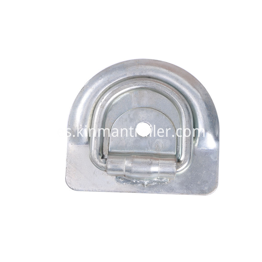 Surface Mount Tie Down Anchor D Ring