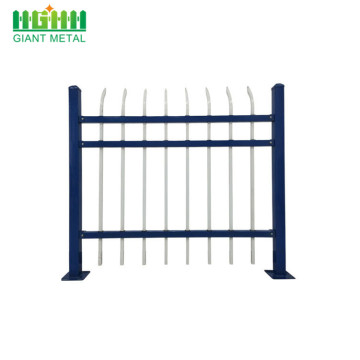 wrought+iron+fence+specifications