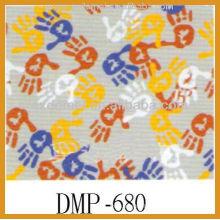 More than 500 patterns sofa printed canvas fabric