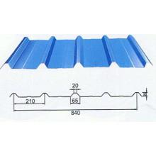 V-840 Color Steel Sheet (KXD-CSS1477)