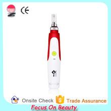 Korea style derma pen, electric derma roller, anti-wrinkle beauty pen