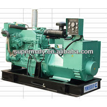 Marine Generator Set for Ships (10-400kW)