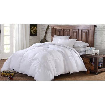 Factory Manufacture Cheap White Bed Quilt Good Selling F1810