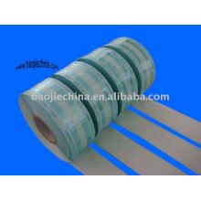 жара-герметизируя плоский вьюрок мешка /упаковка
