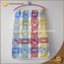 De Boa Qualidade Twin Full Queen King Size Muslin cobertores, cobertor Swaddle infantil