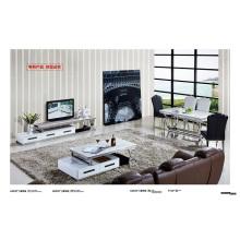 Mesa de centro de mármol moderna de los muebles caseros