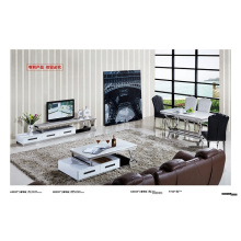 Modern Home Furniture Marble Coffee Table