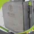 Cuve certifiée d'acier inoxydable d'équipement de ferme de porc pour la truie sur la caisse de mise bas