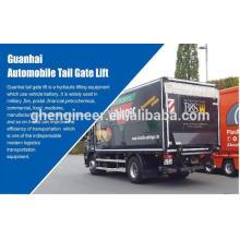 guanhai automobile tail gate lift