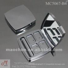 MC5067-B4 avec emballage cartonné 4 couleurs