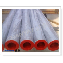 A312 (304N, 304LN, 316N, 316LN, 316Ti) Seamless Stainless Steel Pipe