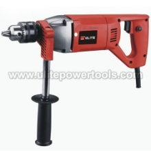 Hand Drill Electric Drills with Side Handle New Drilling Machine