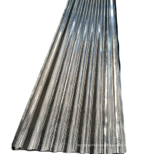 Corrugated Steel Sheet Exporters ! Zincdx51d z100 z150 thincness 0.15-1.5mm galvanized corrugated sheet panels