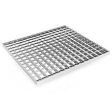 Factory Direct Galvanized Stainless Steel Structure Construction Grating