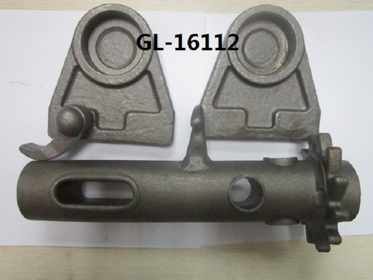 Semi Trailer Parts Tensioner Pulley Tool for Sale