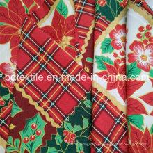 Qualidade confiável e preço barato poliéster Mini Matt Ripstop tecido