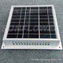 Solar Attic Ventilator Lüfter