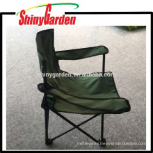 Outdoor Portable Folding Arm Camping quad chair lightweight and fishing chair for Children