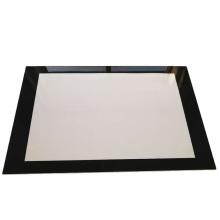 Ceramic Frit Silk Screen Tempered Toughened Glass Digital Printed Architectural Glass
