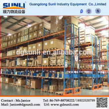 Wholesale High Quality Metal Storage Stackable Pallet Rack