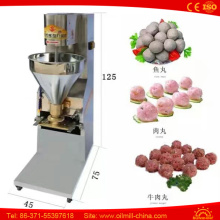Maquina De Carne Fazendo Pequena Maquina De Formando De Meatball