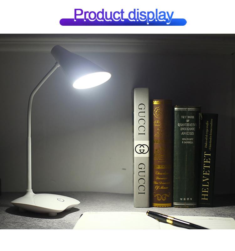 mi led desk lamp