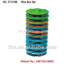 Nylon Wire Box,Nylon Wire Set For Eyeglass Frame Parts