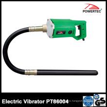 Vibrador concreto eléctrico del póker de Powertec 1300W 35m m (PT86004)