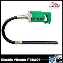 Powertec 1300W 35mm Vibrador De Póquer De Concreto Elétrico (PT86004)