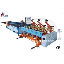 YZZT-2620 automatic cnc glass cutting machine