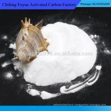 Refractory Brick Materials Calcined Alumina Powder