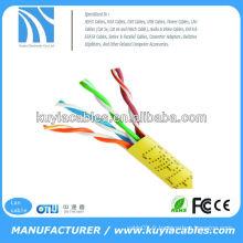 Meilleur prix utp Cat 5e Lan Cable cable cable