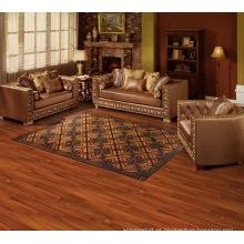 Escolhas de cor Smooth A4 Acacia Laminated Flooring