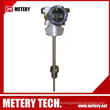 Intelligent temperature transmitter MT90DT20 from Metery Tech.